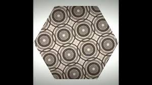 new trend in bathroom tiles u2013 the hexagon range youtube