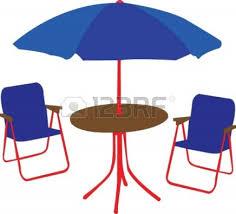Clip On Umbrellas For Beach Chairs Beach Chairs Umbrellas Clipart 31