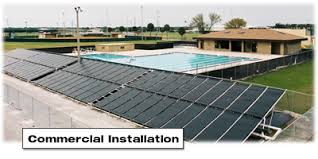 vortex solar pool heaters solar heating your swimming pool