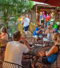 Backyard Bbw A Lowcountry Backyard Restaurant Hilton Head Lowcountry Cuisine