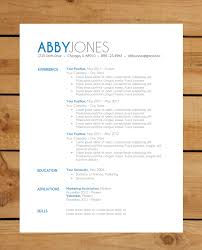 contemporary resume fonts styles pic modern resume template 3 16 jan formats free download