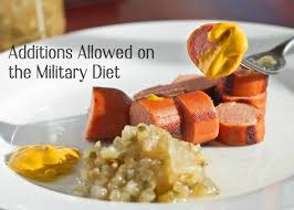 military diet lose up to ten pounds in three days caloriebee