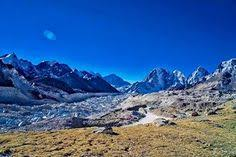 Everest Base Camp Trekking of the Day Mount Pumori Mount