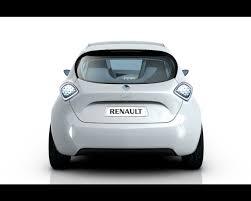 renault zoe electric renault zoe 2012 preview zero emission everyday car