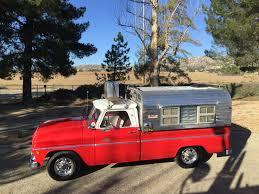 Ford F250 Truck Topper - 1964 gmc 1966 alaskan camper alaskan camper pinterest truck