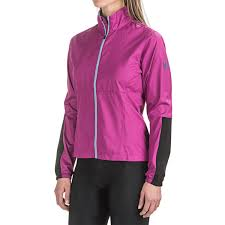 cycling jacket pearl izumi mtb barrier cycling jacket for women save 65
