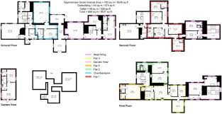 12 bedroom semi detached house for sale in maugersbury stow on