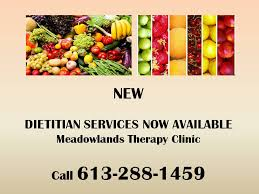 therapy clinic meadowlands family health center