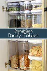 Kitchen Cabinet Organizers Ideas 412 Best Kitchen Organizing Images On Pinterest Organized