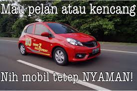 Meme Mobil - honda indonesia on twitter new honda brio media test drive meme