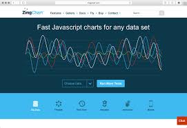html design graph 15 best javascript charting libraries