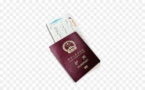 travel visa images Hong kong passport travel visa creative passport png download jpg