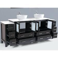 round bathroom vanity cabinets 84 inch bathroom vanity cabinets u2013 chuckscorner