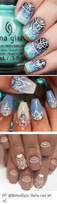 Nail Art Meme - boho nail art gallery nail art and nail design ideas