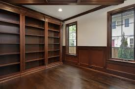 custom library shelves u0026 built in closets cabinetry ct