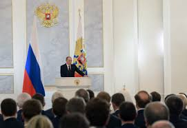 Putin S Plane by Putin U0027s Annual State Of The Nation Address In Memorable Quotes