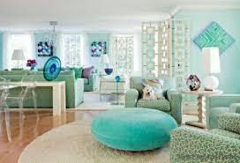 wohnzimmer türkis wohntrends 2013 trendige wandfarbe und wohndeko in türkis und grün
