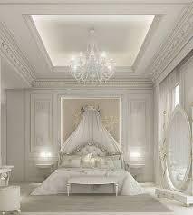 Luxurious Bedrooms Luxury White Bedroom Bedroom Design Hjscondiments