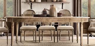 Stylish Design Vintage Dining Table Amazing Ideas Dining Table - Retro dining room table