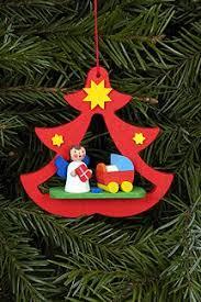 christian tree ornaments rainforest islands ferry