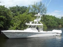 2017 Regulator 41 Power Boat For Sale Www Yachtworld Com