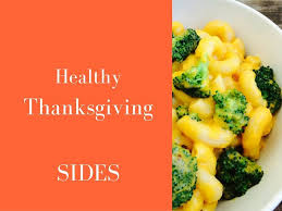 vegetable thanksgiving sides healthy thanksgiving side dish recipes