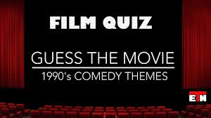 film comedy quiz etn film quiz 90 s comedy scores themes youtube