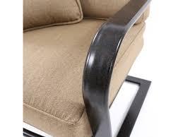 Heritage Patio Furniture Agio Heritage Spring Club Chair
