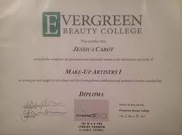makeup artistry certification seattle makeup artist wedding prom everett snohomish lake