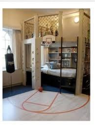 Basketball Bedroom Furniture by 78 Best Basketball Kids Decor Images On Pinterest Bedroom