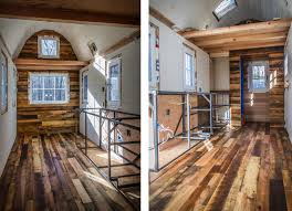 flooring our tiny house construction since 2013