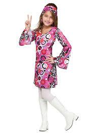 child feelin u0027 groovy costume