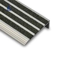 abrasive external curved non slip stair treads residential from
