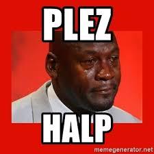 Meme Generator Crying - crying jordan meme generator mne vse pohuj