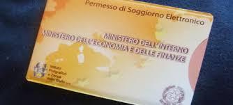 permesso di soggiorno stranieri permesso di soggiorno per lavoro autonomo il requisito reddituale