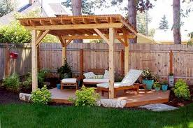 Backyard Garden Ideas 39 Small Shelter House Ideas For Backyard Garden Landscape