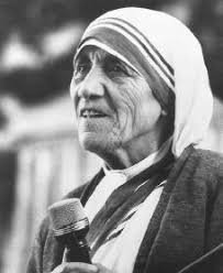 mother teresa an authorized biography summary mother teresa biography life family children story school old