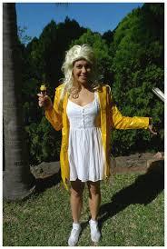Yellow Raincoat Girl Meme - day 302 chubby bubbles meme week theme me everyday is