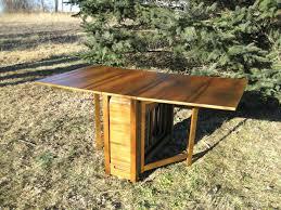Drop Leaf Bistro Table Drop Leaf Pub Table With Storage Drop Leaf Gate Leg Table Four