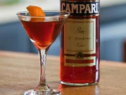 campari negroni classic negroni recipe devour cooking channel