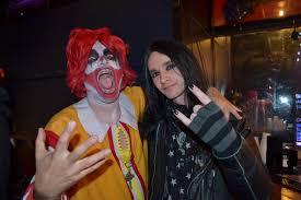 Rock Roll Halloween Costumes Rock Roll Experience Reviews Mac Sabbath 3 21 16