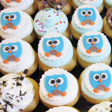 baby shower owl cakes owl cupcakes for baby shower owl baby shower cupcakes baby