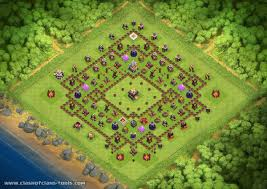 best of clash of clans th11 th11 trophies base by austin schwarz clash of clans