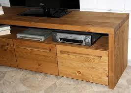 Wohnzimmerschrank Fichte Massiv Vollholz Tv Schrank Antik Gewachst Rustikal Tirol Holz Kiefer Massiv