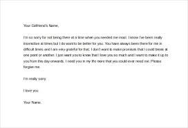 love letter to girlfriend u2013 12 free word pdf format download