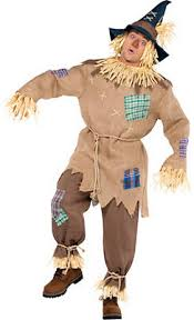 scarecrow costume scarecrow costumes for kids adults party city