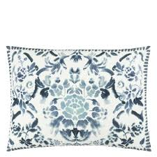 designers guild kissen cellini graphite decorative pillow designers guild