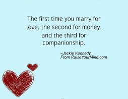 wedding quotes about time the time you for the second for money and the
