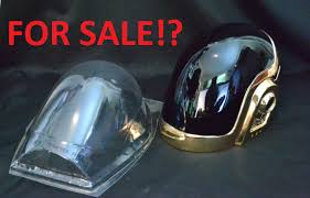 Daft Punk Halloween Costume Funny Costume Ideas Kids Moving Squares Optical Illusion