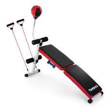 aliexpress com buy tomshoo foldable sit up abdominal bench press
